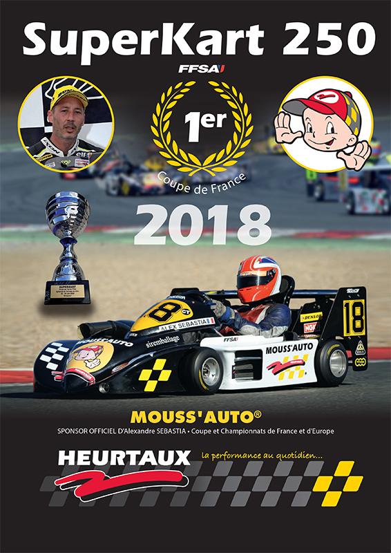 SuperKart 2018