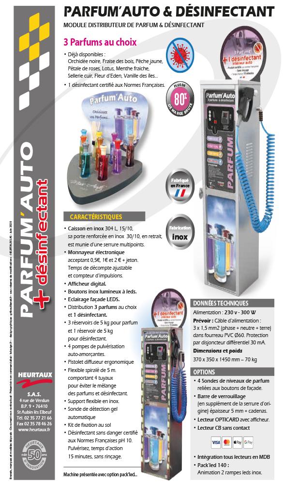 Parfum'Auto