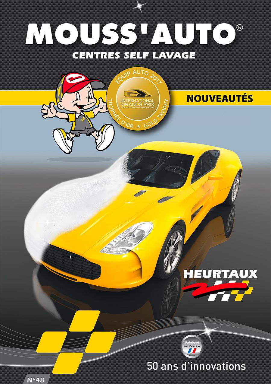 Nouveau catalogue 2017