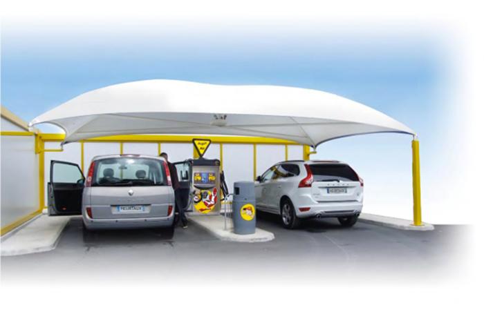 Nettoyage des si ges et moquettes de votre voiture heurtaux - Nettoyer moquette voiture ...