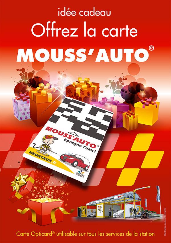 Carte Mouss'Auto