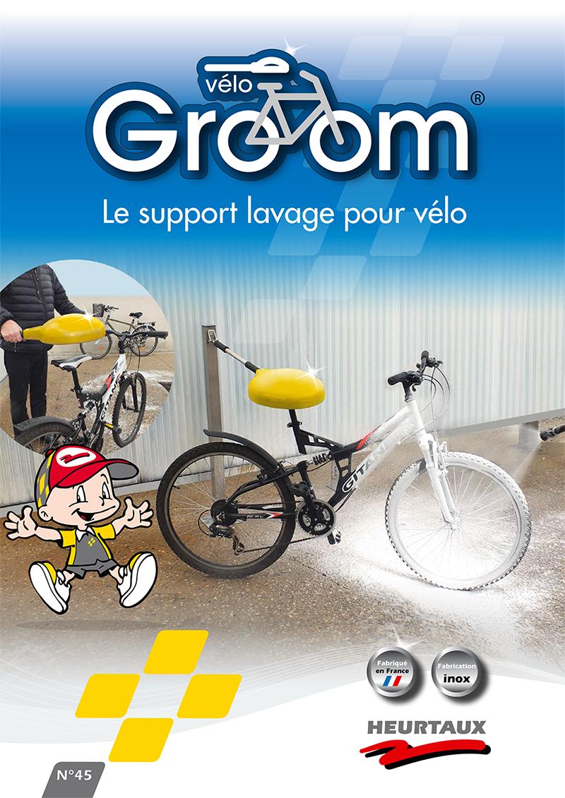 Vélo Groom